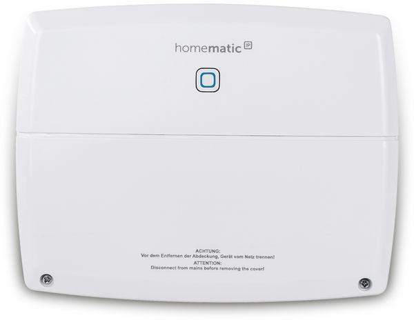 HOMEMATIC IP 142988A0, Multi IO Box - Produktbild 2