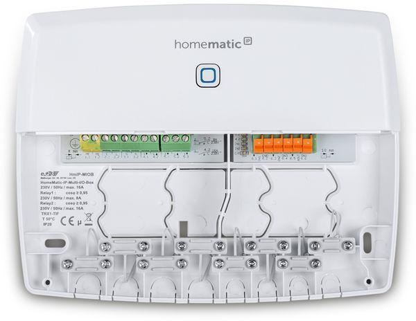 HOMEMATIC IP 142988A0, Multi IO Box - Produktbild 5