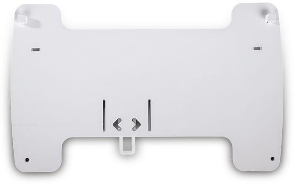 Smart Home HOMEMATIC IP 150123A2, Hutschienenadapter für Multi IO Box