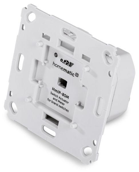 Smart Home HOMEMATIC IP 142720A0 Schalt-Mess-Aktor, 5 A, Unterputz