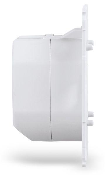 Smart Home HOMEMATIC IP 142720A0 Schalt-Mess-Aktor, 5 A, Unterputz - Produktbild 6