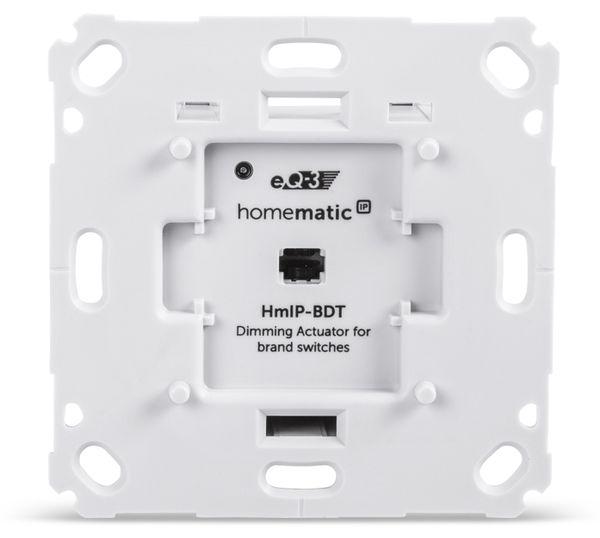 Smart Home HOMEMATIC IP 143166A0 Dimmaktor - Produktbild 2