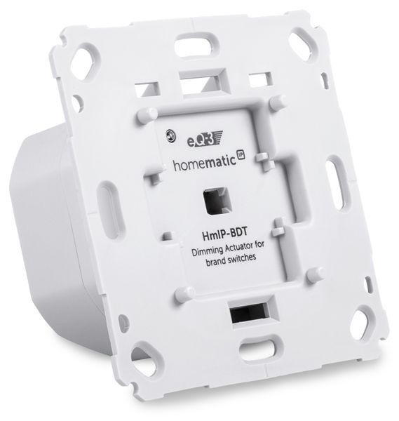 Smart Home HOMEMATIC IP 143166A0 Dimmaktor - Produktbild 3