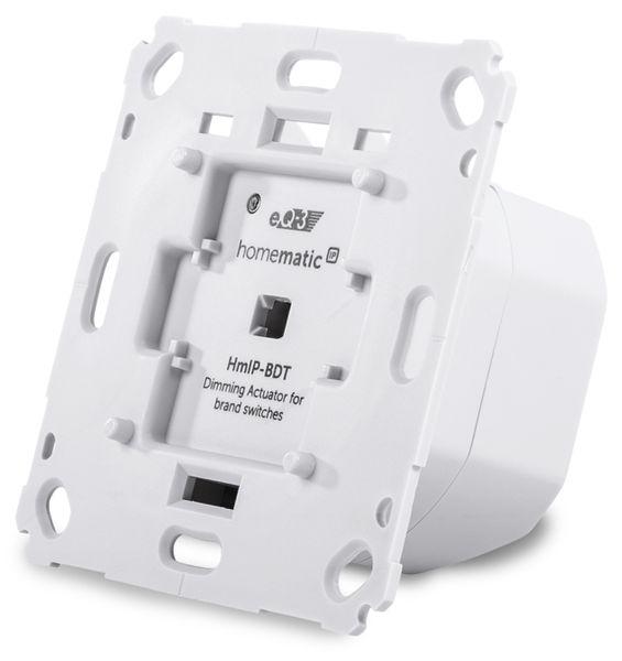 Smart Home HOMEMATIC IP 143166A0 Dimmaktor - Produktbild 4