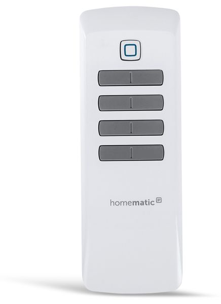 HOMEMATIC IP 142307A0 Fernbedienung, 8 Tasten - Produktbild 3