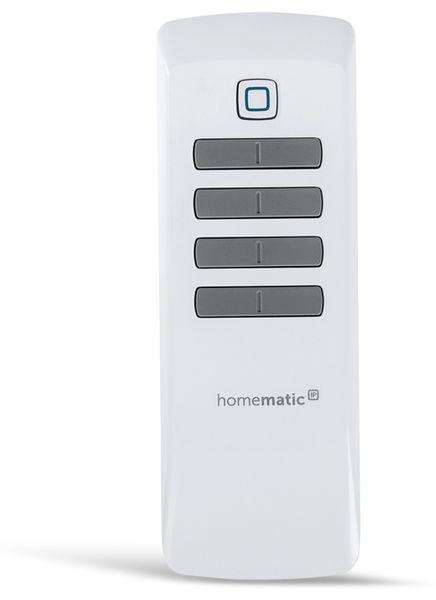 Smart Home HOMEMATIC IP 142307A0 Fernbedienung, 8 Tasten - Produktbild 3