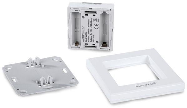 Smart Home HOMEMATIC IP 142308A0 Wandtaster 6-fach - Produktbild 7