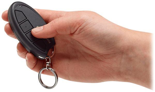 HOMEMATIC IP 140740A0 Schlüsselbundfernbedienung, 4 Tasten - Produktbild 3