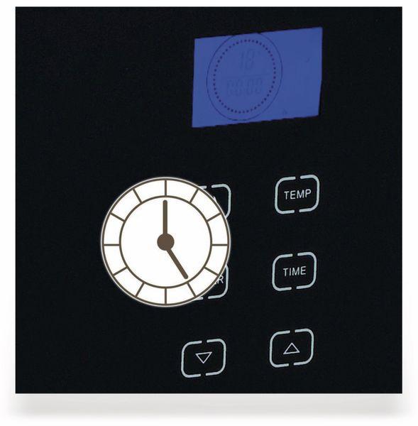 Konvektor EINHELL GCH 2000, schwarz - Produktbild 3