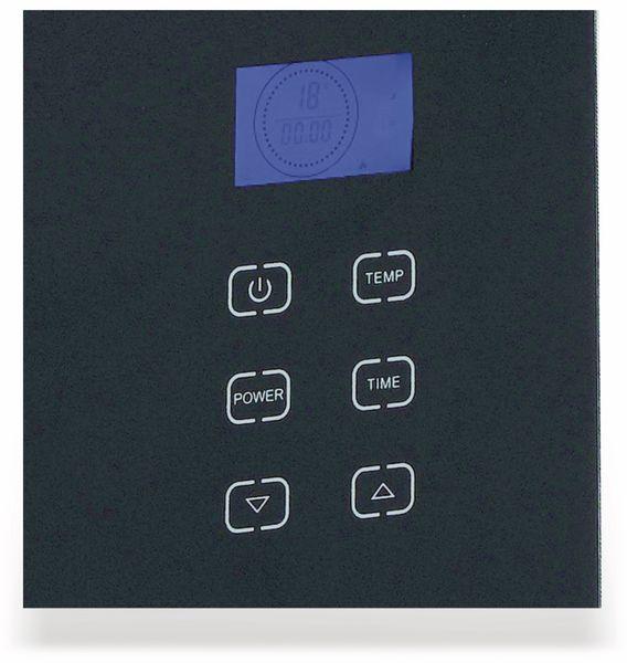 Konvektor EINHELL GCH 2000, schwarz - Produktbild 4