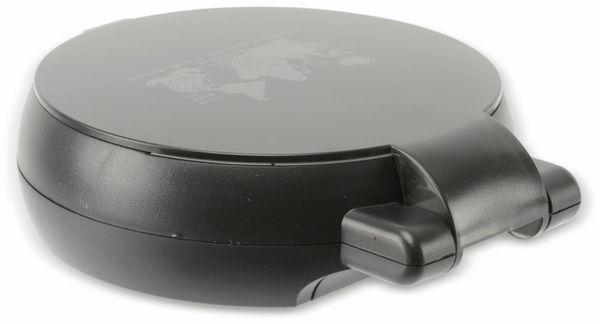 Funkreisewecker GT-FRWe, schwarz - Produktbild 4