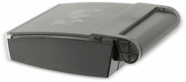 Funkreisewecker GT-FRWe, schwarz - Produktbild 13