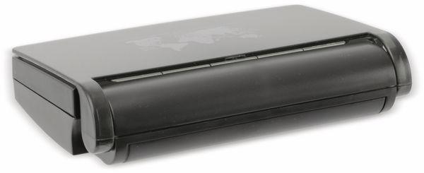 Funkreisewecker GT-FRWe, schwarz - Produktbild 17