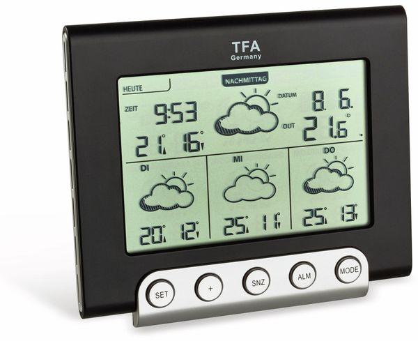 Wetterstation TFA Cielo 35.5056.01.IT