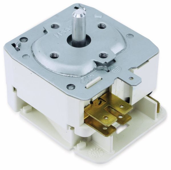 Elektrisches Timer-Schaltwerk INVENSYS MS65, 230 V, 16 A/230 V~, 15 Min. - Produktbild 1