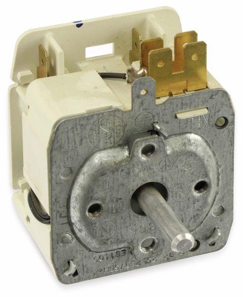 Elektrisches Timer-Schaltwerk EATON MS65, 230 V, 16 A/230 V~, 16 h - Produktbild 1