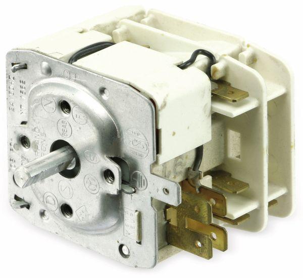 Timer-Schaltwerk CARPANO MS65, 24 V~, 60 Minuten - Produktbild 2