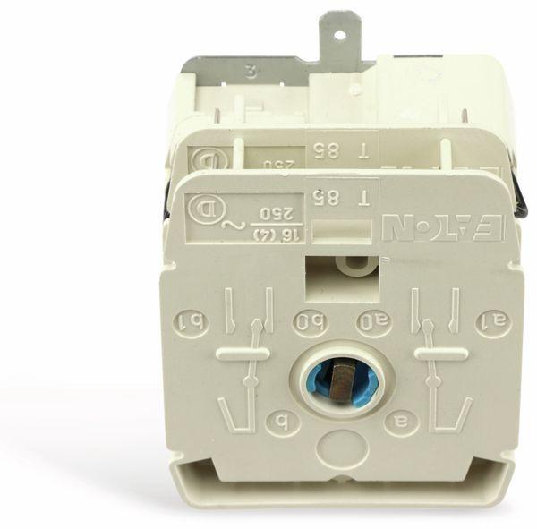 Elektrisches Timer-Schaltwerk EATON MS65, 230 V, 16 A/230 V~, 21 Min. - Produktbild 3