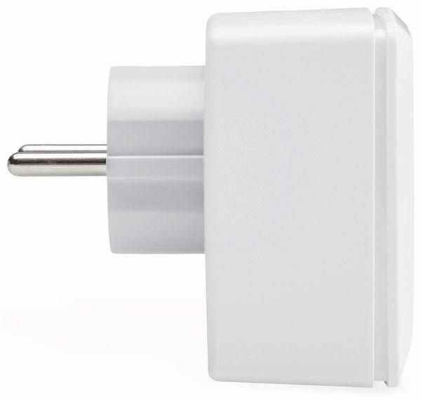 Smart Home HOMEMATIC IP 150327A0, Dimmersteckdose Phasenabschnitt - Produktbild 7