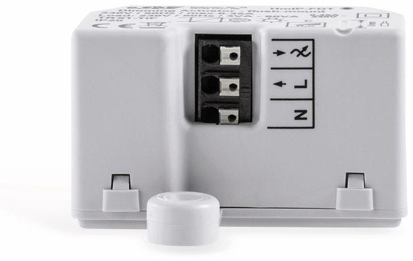 HOMEMATIC IP 150609A0, Dimmaktor, Unterputz, Phasenabschnitt - Produktbild 6