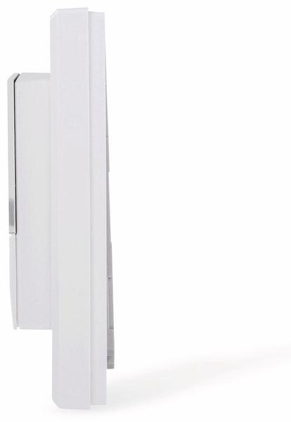 Smart Home HOMEMATIC IP 150180A0, Temp. und Luftfeucht. Sensor mit Display - Produktbild 5