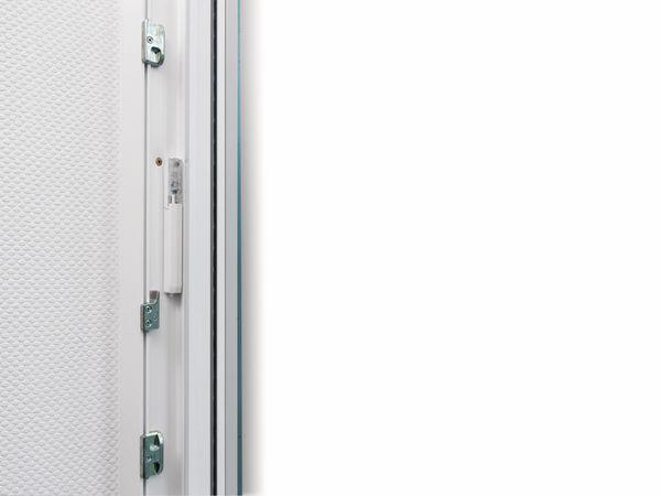 Smart Home HOMEMATIC IP 151039A0, Fenster- und Türkontakt, verdeckter Einbau - Produktbild 8