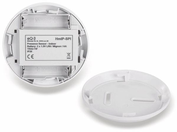 Smart Home HOMEMATIC IP 150587A0, Präsenzmelder für innen - Produktbild 8