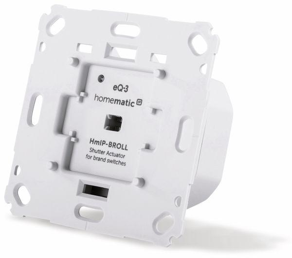 HOMEMATIC IP 151670A0 Smart Home Starter Set Beschattung - Produktbild 2