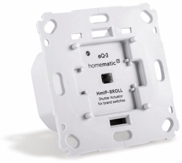 HOMEMATIC IP 151670A0 Smart Home Starter Set Beschattung - Produktbild 3