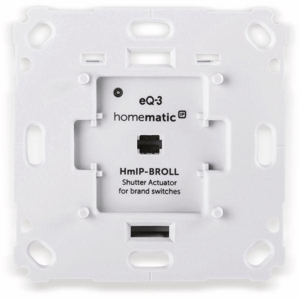 HOMEMATIC IP 151670A0 Smart Home Starter Set Beschattung - Produktbild 4