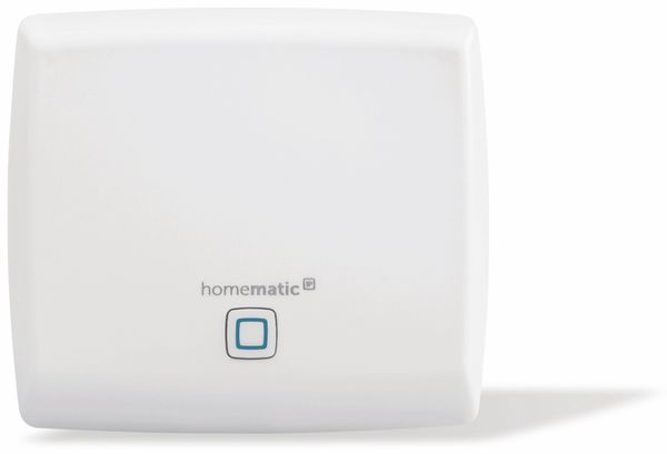 HOMEMATIC IP 151670A0 Smart Home Starter Set Beschattung - Produktbild 5