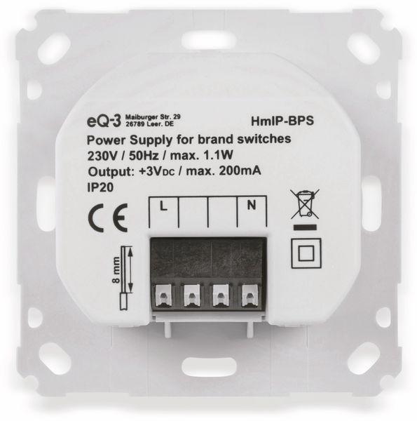 HOMEMATIC IP 151197A0 Netzteil für Markenschalter - Produktbild 5