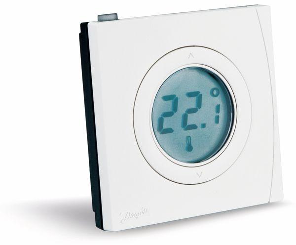 SCHWAIGER ZHD01 Temperatursensor - Produktbild 1