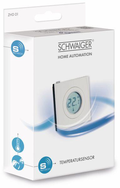 SCHWAIGER ZHD01 Temperatursensor - Produktbild 2