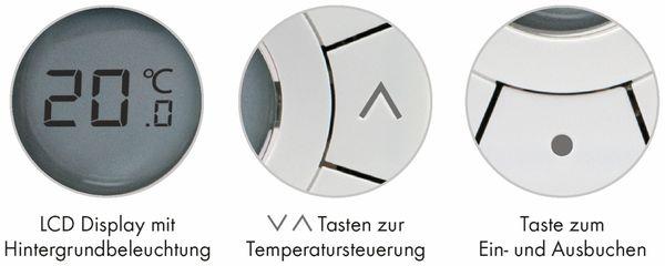 SCHWAIGER ZHT01 Heizkörperthermostat - Produktbild 4