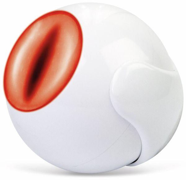 SCHWAIGER ZHS06 Magisches Auge, 3 in 1 Mehrfachsensor - Produktbild 2