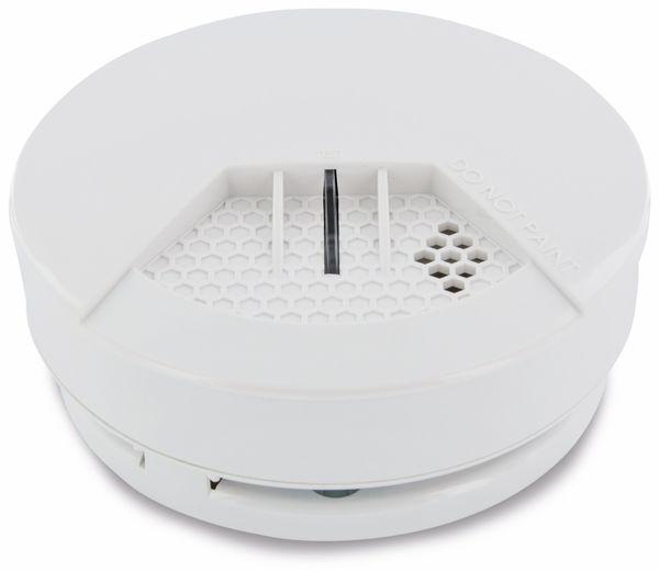 SCHWAIGER ZHS08 Rauchsensor - Produktbild 1