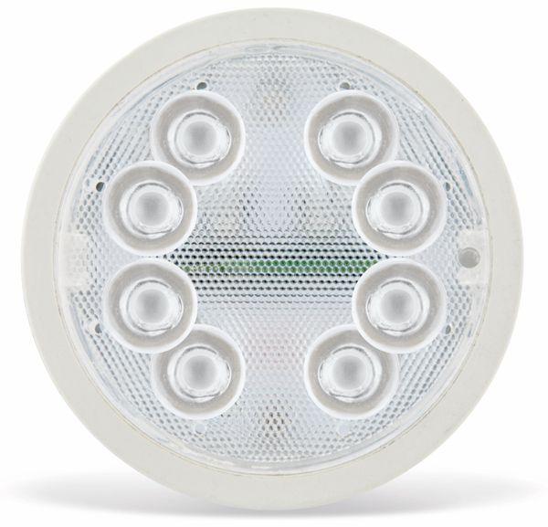 SCHWAIGER HAL500 LED, GU10, 350 lm, 5,4 W - Produktbild 2