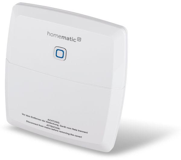 HOMEMATIC IP 150842A0, Schaltaktorfür Heizungsanlagen