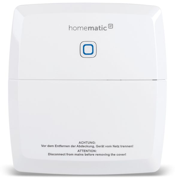 HOMEMATIC IP 150842A0, Schaltaktorfür Heizungsanlagen - Produktbild 2