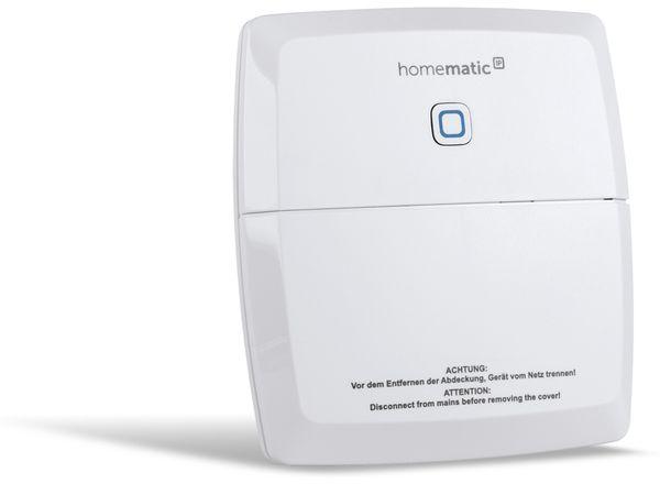 HOMEMATIC IP 150842A0, Schaltaktorfür Heizungsanlagen - Produktbild 3