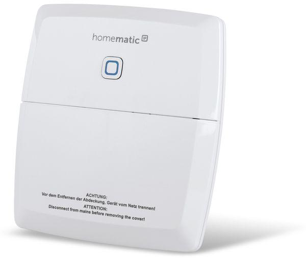 HOMEMATIC IP 150842A0, Schaltaktorfür Heizungsanlagen - Produktbild 4
