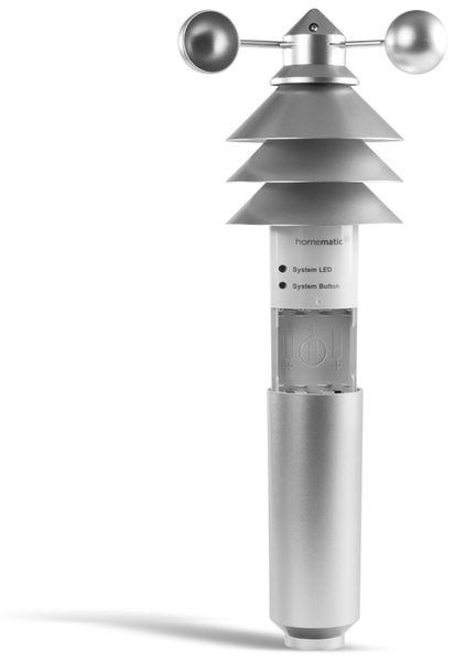 HOMEMATIC IP 152056A0, Wettersensor Basic - Produktbild 4