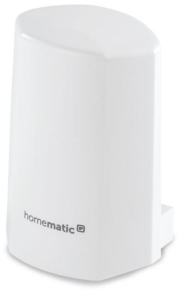 HOMEMATIC IP 150573A0, Temp. Und Luftfeuchtigkeitssensor, weiß - Produktbild 1