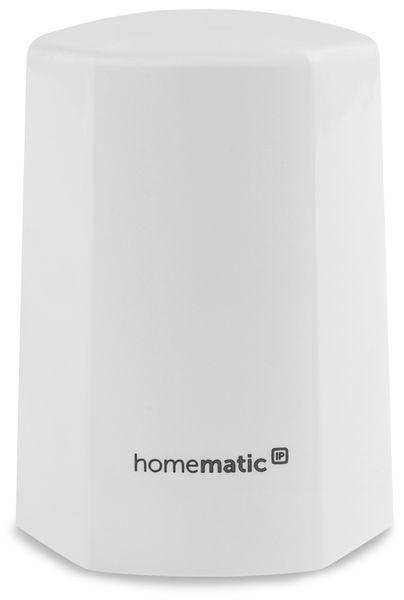 HOMEMATIC IP 150573A0, Temp. Und Luftfeuchtigkeitssensor, weiß - Produktbild 2