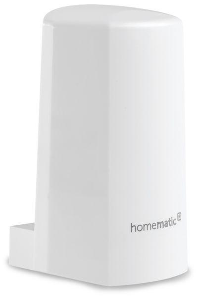 HOMEMATIC IP 150573A0, Temp. Und Luftfeuchtigkeitssensor, weiß - Produktbild 3