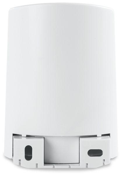 HOMEMATIC IP 150573A0, Temp. Und Luftfeuchtigkeitssensor, weiß - Produktbild 6