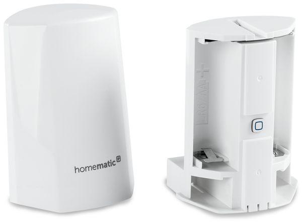 HOMEMATIC IP 150573A0, Temp. Und Luftfeuchtigkeitssensor, weiß - Produktbild 7