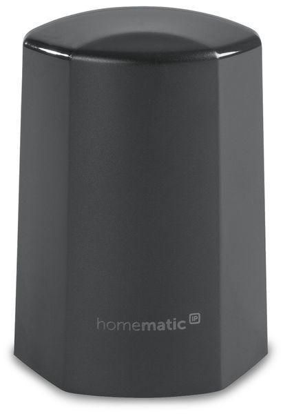 HOMEMATIC IP 150573A0, Temp. Und Luftfeuchtigkeitssensor, anthrazit - Produktbild 2