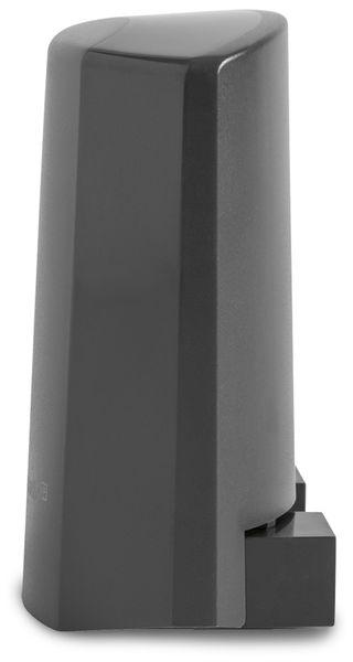 HOMEMATIC IP 150573A0, Temp. Und Luftfeuchtigkeitssensor, anthrazit - Produktbild 5
